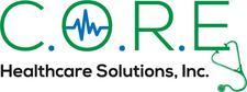 CORE Healthcare Solutions, Inc. logo
