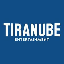 Tiranube Entertainment  logo