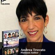 Andrea M. Trovato logo