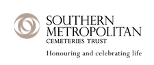 Southern Metropolitan Cemeteries Trust logo