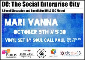 DC - The Social Enterprise City