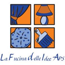 La Fucina Delle Idee aps Nicoletta Rinaldi logo