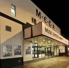MECA Swindon  logo