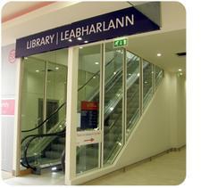 Douglas Library logo