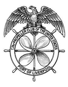Propeller Club Liverpool logo