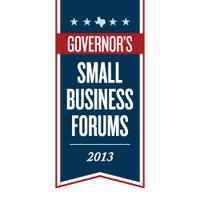 Governor's Small Business Forum