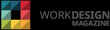 Work Design Magazine logo