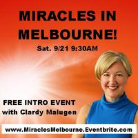A Morning of Miracles with Clardy Malugen