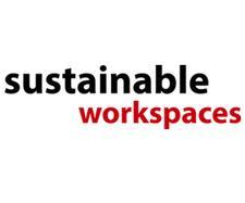 Sustainable Workspaces logo