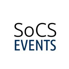 SoCS Events logo