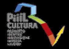PiiiL Piano Strategico della Cultura per la Puglia logo