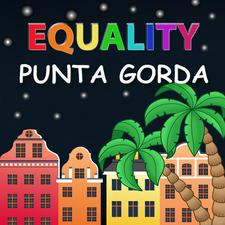 EQUALITY PUNTA GORDA logo