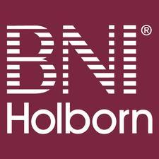 Holborn BNI logo