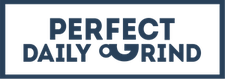 Perfect Daily Grind logo