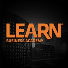 LEARN Business Academy  logo
