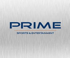Prime Sports & Entertainment logo