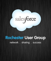 Rochester NY Salesforce User Group Meeting