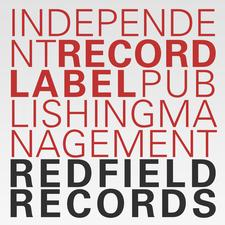 Redfield Records  logo