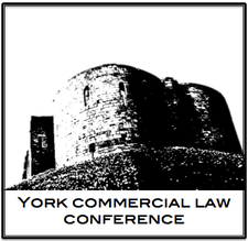 York Commercial Law Conference logo
