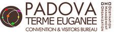 Padova Terme Euganee Convention&Visitors Bureau logo