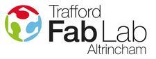 Trafford Fab Lab - Altrincham logo
