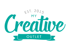 My Creative Outlet logo