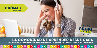 Profe Online | Idiomas Español