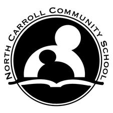 North Carroll Community School logo