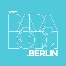 Badaboom Berlin logo