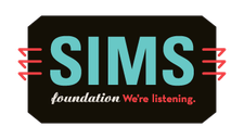 The SIMS Foundation logo