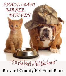 Space Coast Kibble Kitchen logo