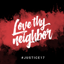 The JUSTICE Conference logo