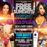 FREE SUNDAYS w/ $200 TWERK OFF