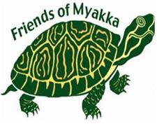 Friends of Myakka River logo