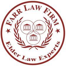 Farr Law Firm logo