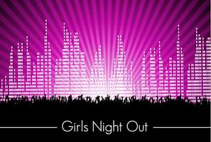 Girls Night Out | 2hr Champagne Open Bar