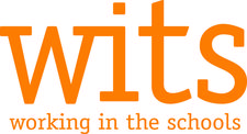 Working in the Schools (WITS) logo