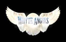 De Original WHYTE ANGELS FAMILY logo