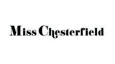 The Miss Chesterfield Scholarship Organization logo