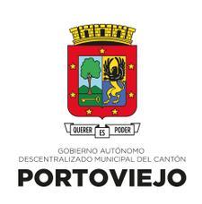 Municipio de Portoviejo logo