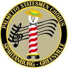 The Palmetto Statesmen logo