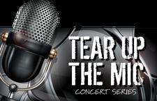 Tear Up The Mic logo