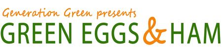 """Green Eggs & Ham"" - A Morning Roundtable on Urban..."