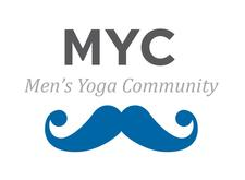 Men's Yoga Community (MYC) logo