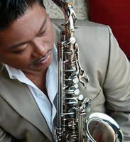 Dean James live at Red Cat Jazz Cafe