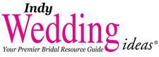 INDY WEDDING IDEAS logo