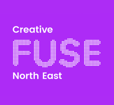 Creative Fuse North East logo