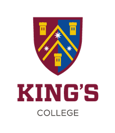 The Friends of King's College logo