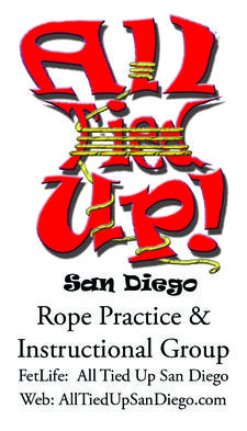 All Tied Up San Diego logo