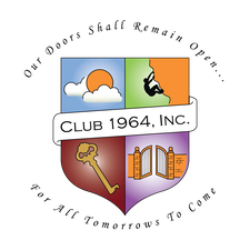 Club 1964, Inc. logo
